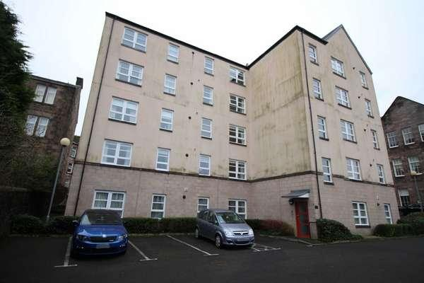 2 Bedrooms Flat for sale in 16B The Schoolhouse, Binnie Street, Gourock, PA19 1JS