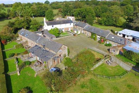6 bedroom detached house for sale - Kings Nympton, Umberleigh, Devon, EX37