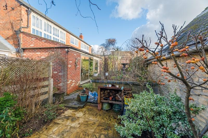 3 Bedrooms Cottage House for sale in High Street, Chipping Norton