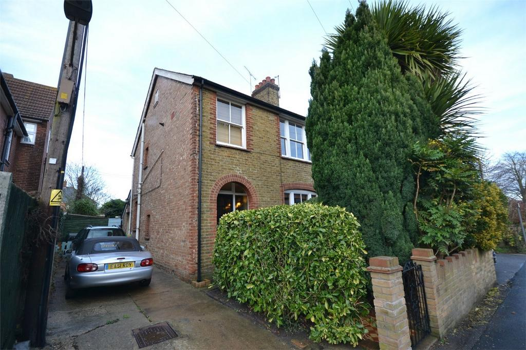 3 Bedrooms Semi Detached House for sale in Tenterfield Road, Maldon, Essex