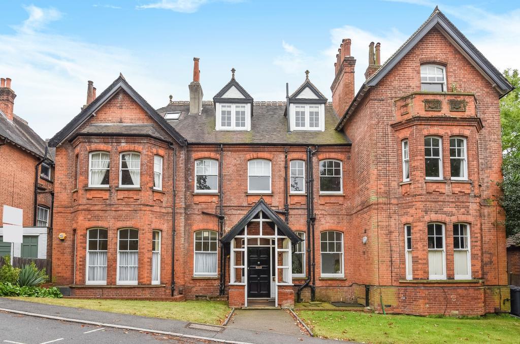 1 Bedroom Flat for sale in Old Hill Chislehurst BR7