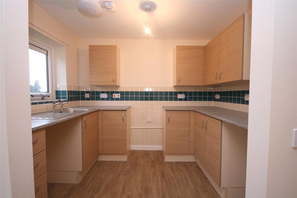 2 Bedrooms Flat for sale in The Meadows, Meadow Way, PE22