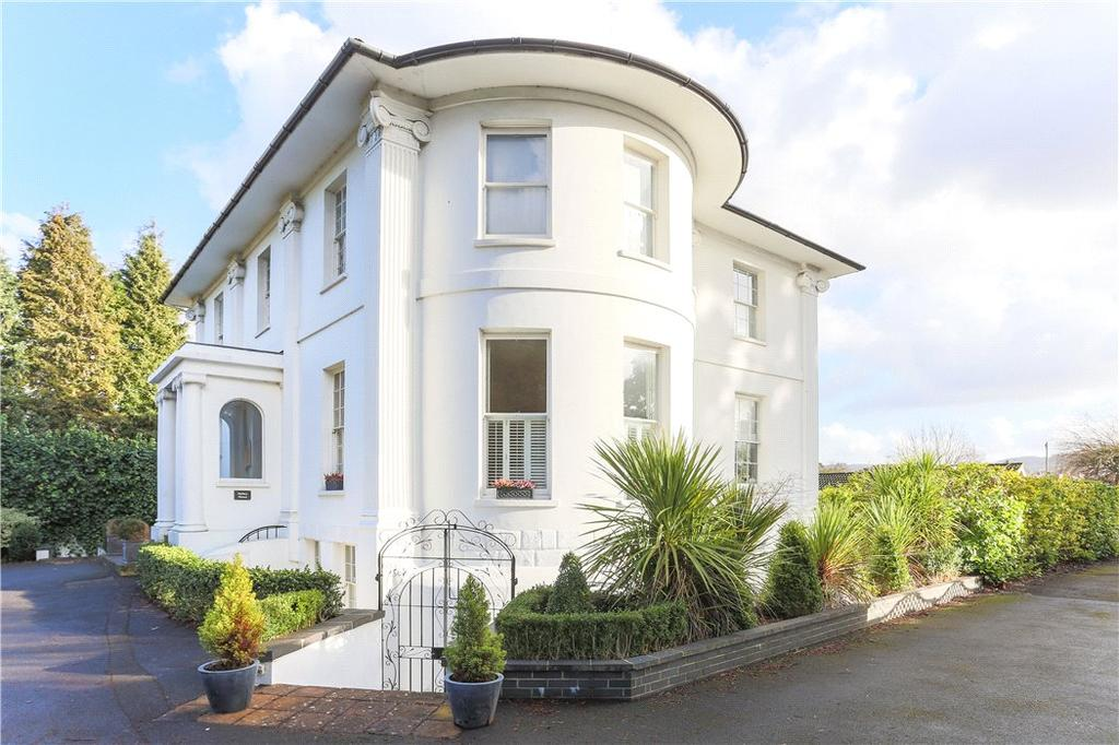 7 Bedrooms Detached House for sale in Shurdington Road, Cheltenham, Gloucestershire, GL53