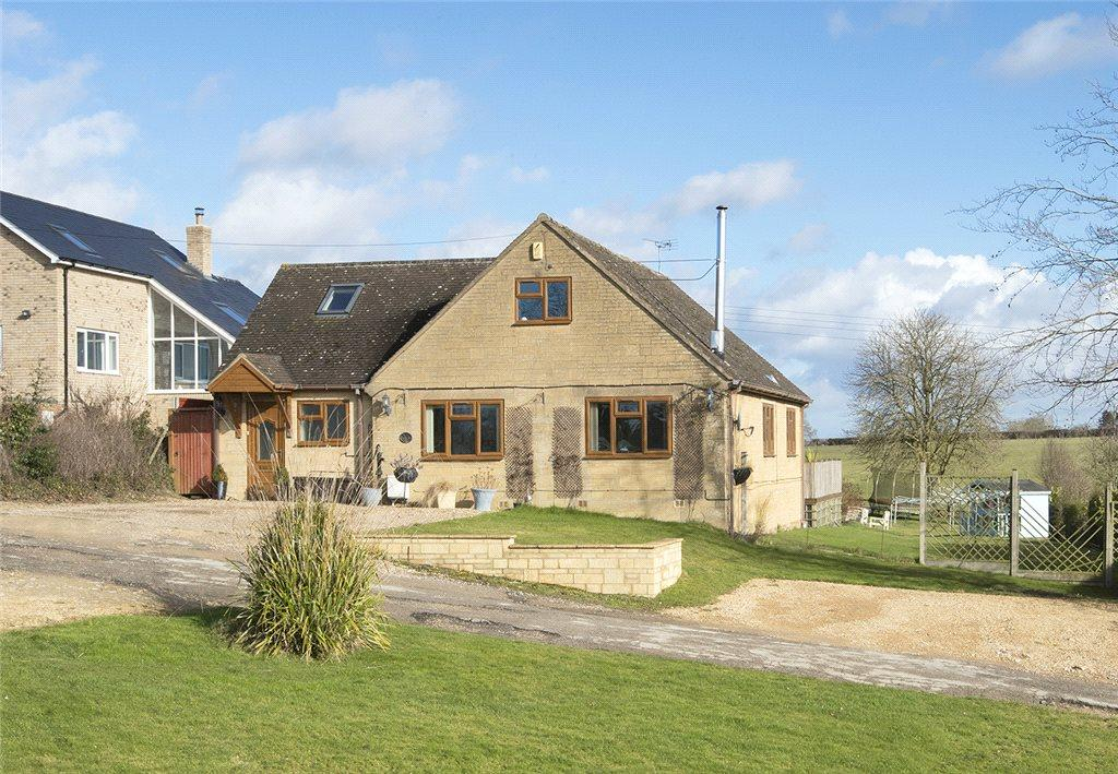 4 Bedrooms Detached House for sale in Evesham Road, Broadway, Worcestershire, WR12