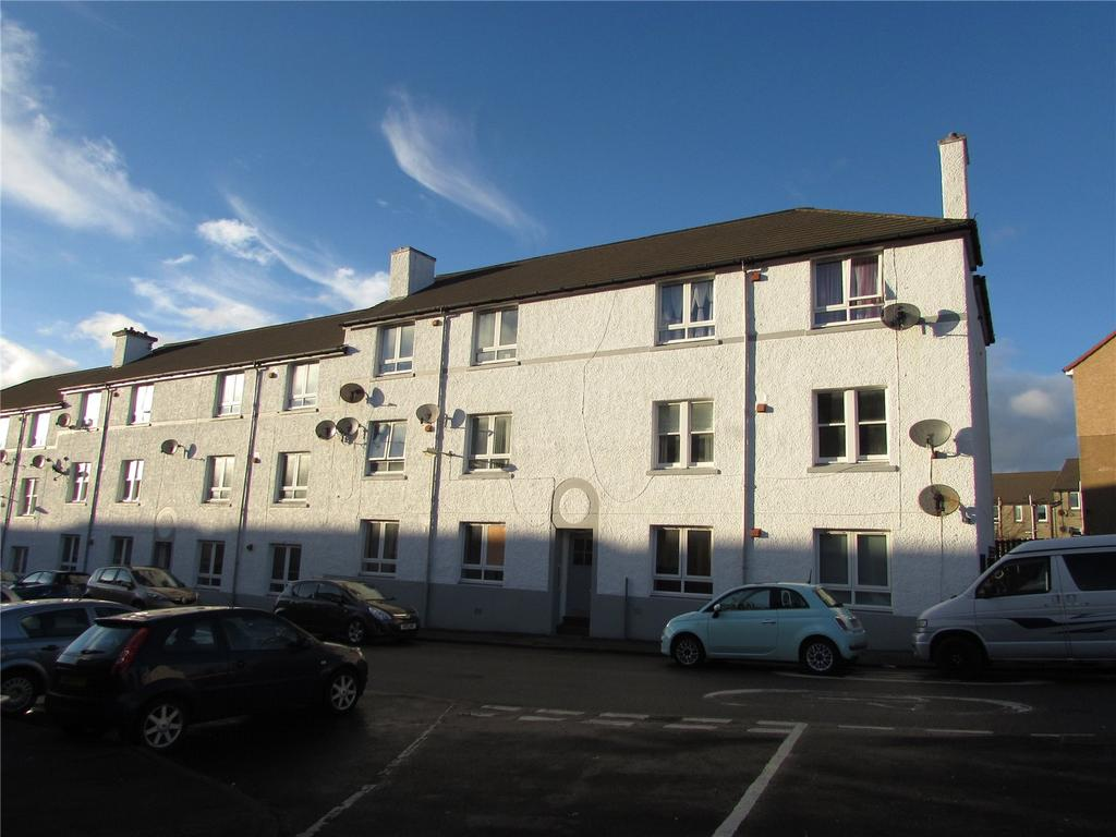 2 Bedrooms Flat for sale in 11C Miller Road, Oban, Argyll and Bute, PA34