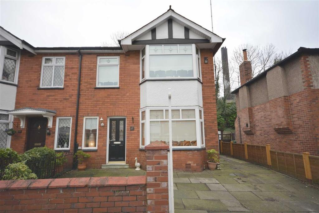 3 Bedrooms Semi Detached House for sale in Holme Avenue, Swinley, Wigan, WN1