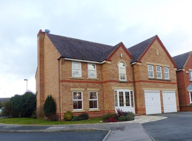 5 Bedrooms Detached House for sale in Swan Drive,Brownhills,Walsall