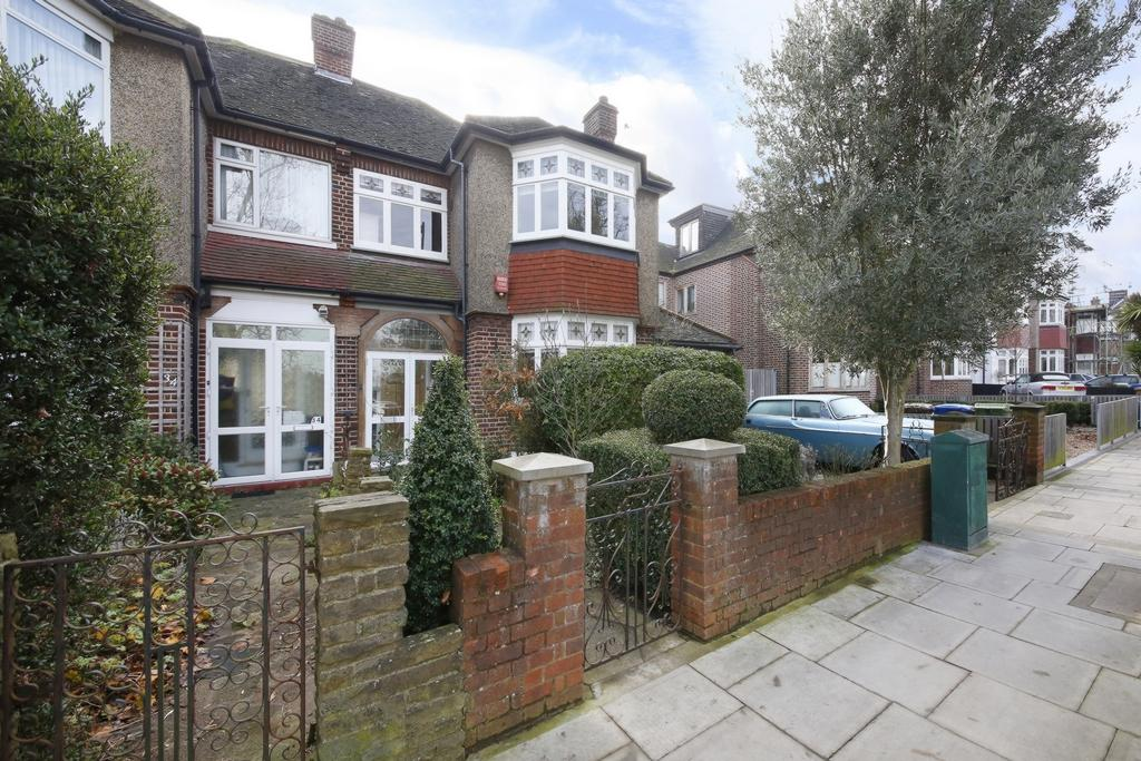 3 Bedrooms House for sale in Colyton Road, East Dulwich, SE22