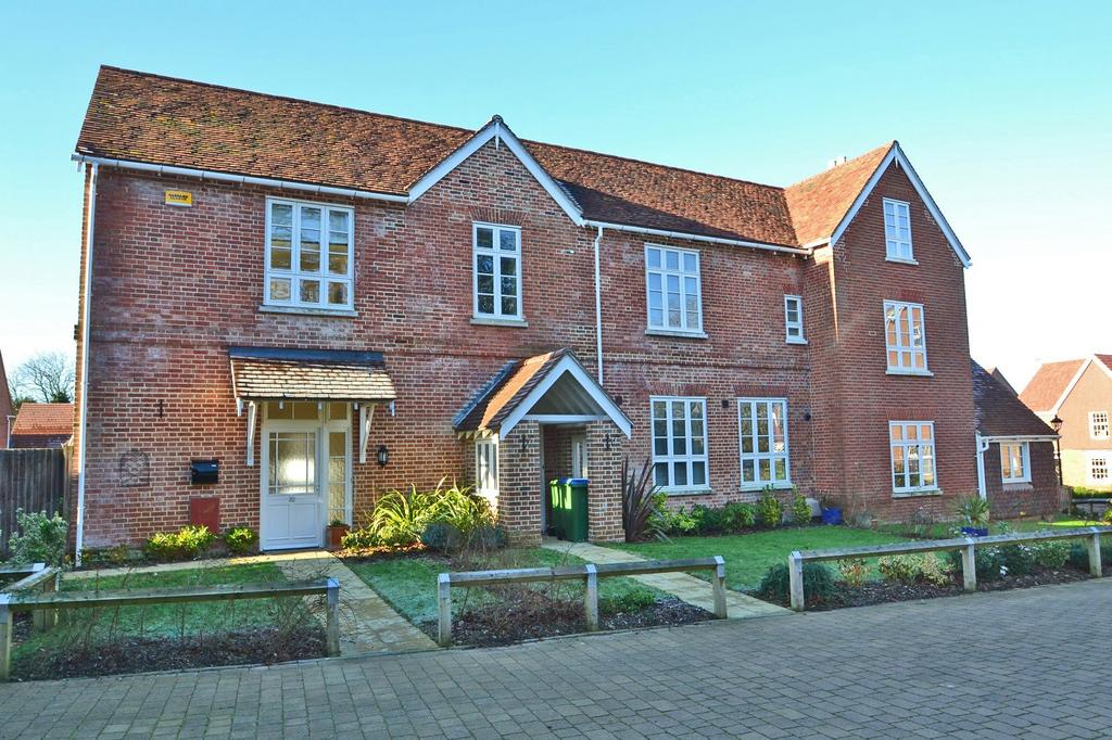2 Bedrooms House for sale in Ashington, West Sussex RH20