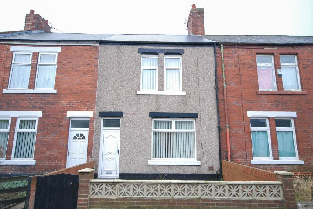 2 Bedrooms Terraced House for sale in Somerset Street, New Silksworth