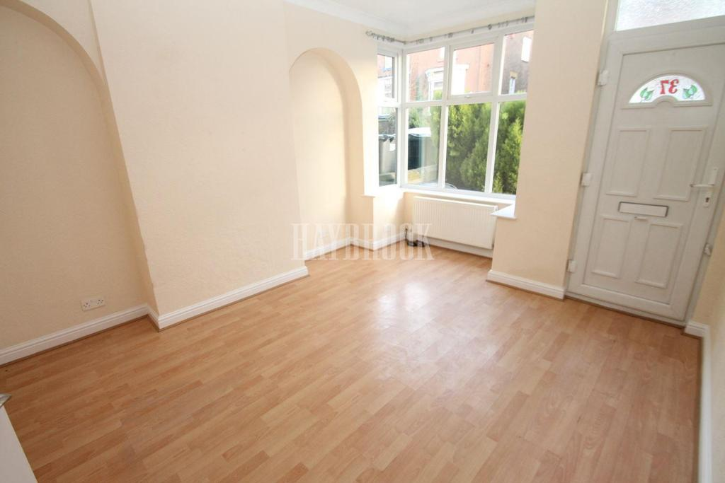 3 Bedrooms Terraced House for sale in Albany Street, Clifton
