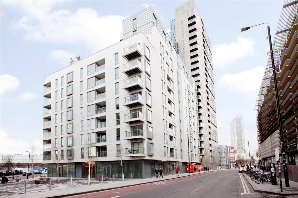 2 Bedrooms Flat for sale in Tucana Court, 4 Cygnet Street, London, E1