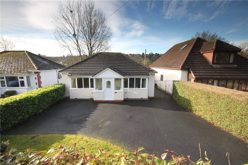 3 Bedrooms Detached Bungalow for sale in Northwood Lane, Bewdley, DY12