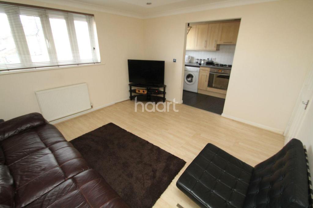 1 Bedroom Flat for sale in Queenside Court, ,Mawney Road