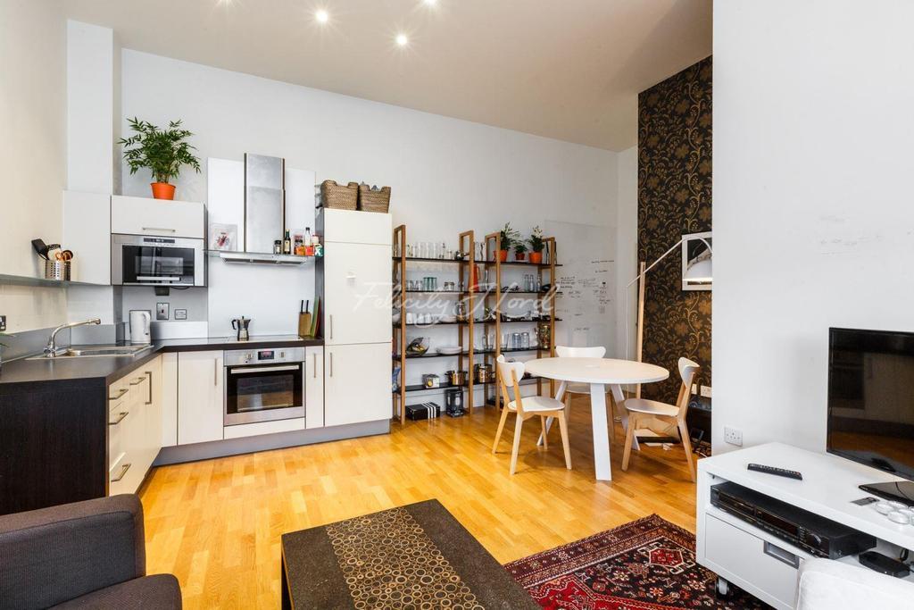 2 Bedrooms Flat for sale in Highbury Stadium Square N5