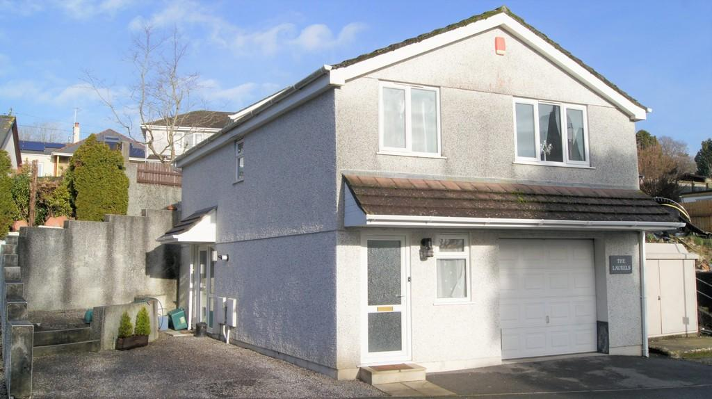 3 Bedrooms Detached House for sale in Tavistock