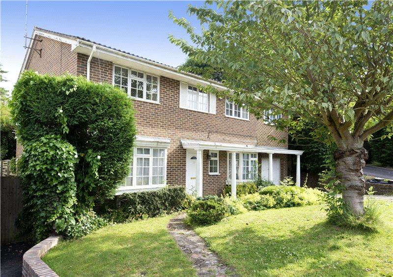 5 Bedrooms Detached House for sale in The Dene, Sevenoaks, Kent, TN13