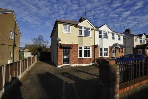 2 bedroom semi-detached house to rent - Baddow Hall Crescent, Chelmsford