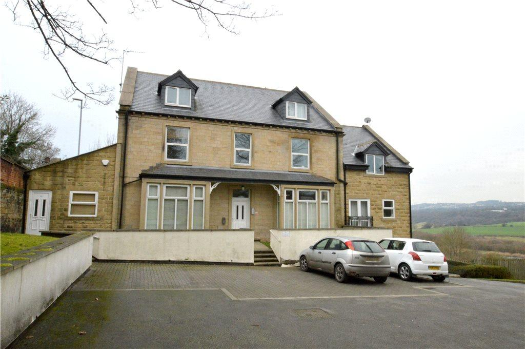 2 Bedrooms Apartment Flat for sale in Airedale House, 8 Rodley Lane, Rodley, Leeds