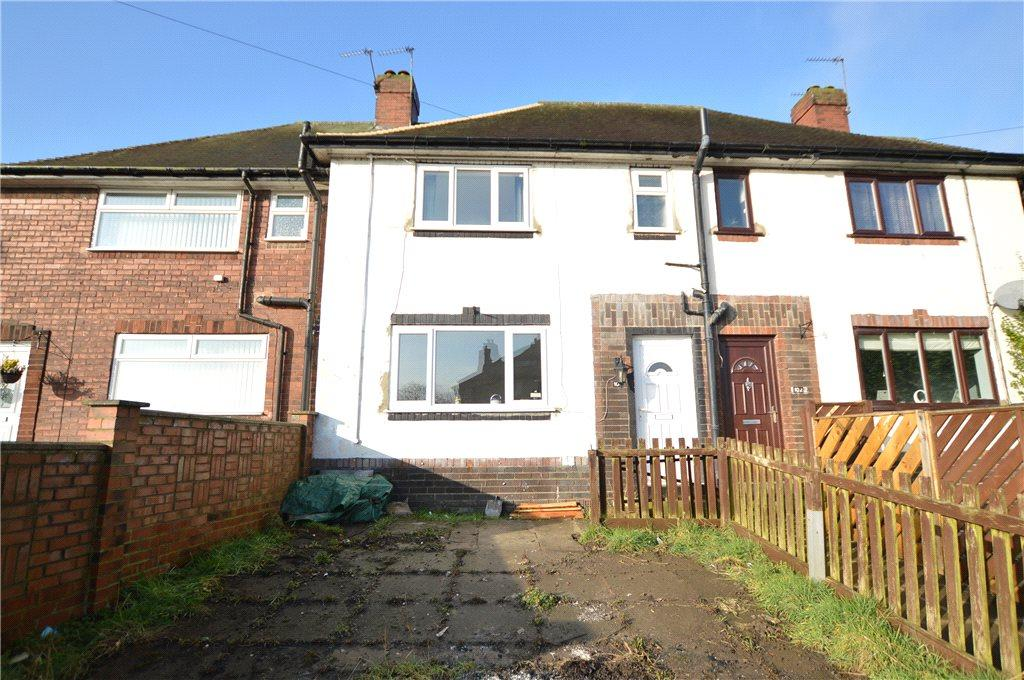 3 Bedrooms Terraced House for sale in Clough Street, Morley, Leeds