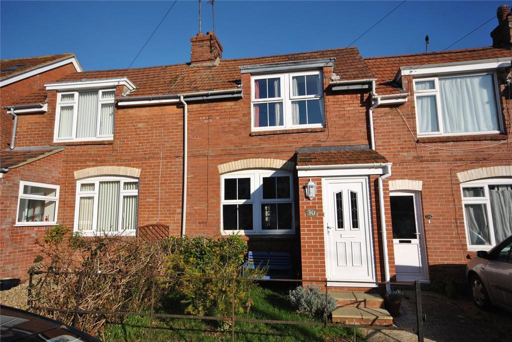 3 Bedrooms House for sale in Simons Road, Sherborne, Dorset, DT9