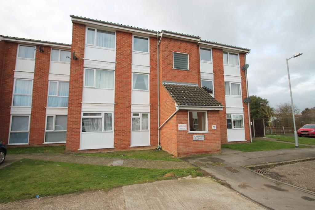 2 Bedrooms Apartment Flat for sale in Raeburn Court, Rembrant Grove