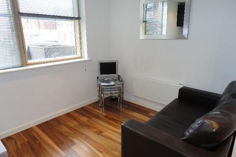 Studio to rent - Wellington Street