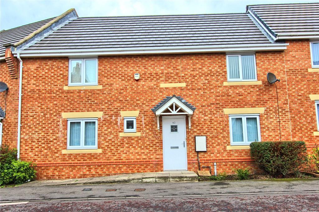 3 Bedrooms Terraced House for sale in Maddren Way, Linthorpe