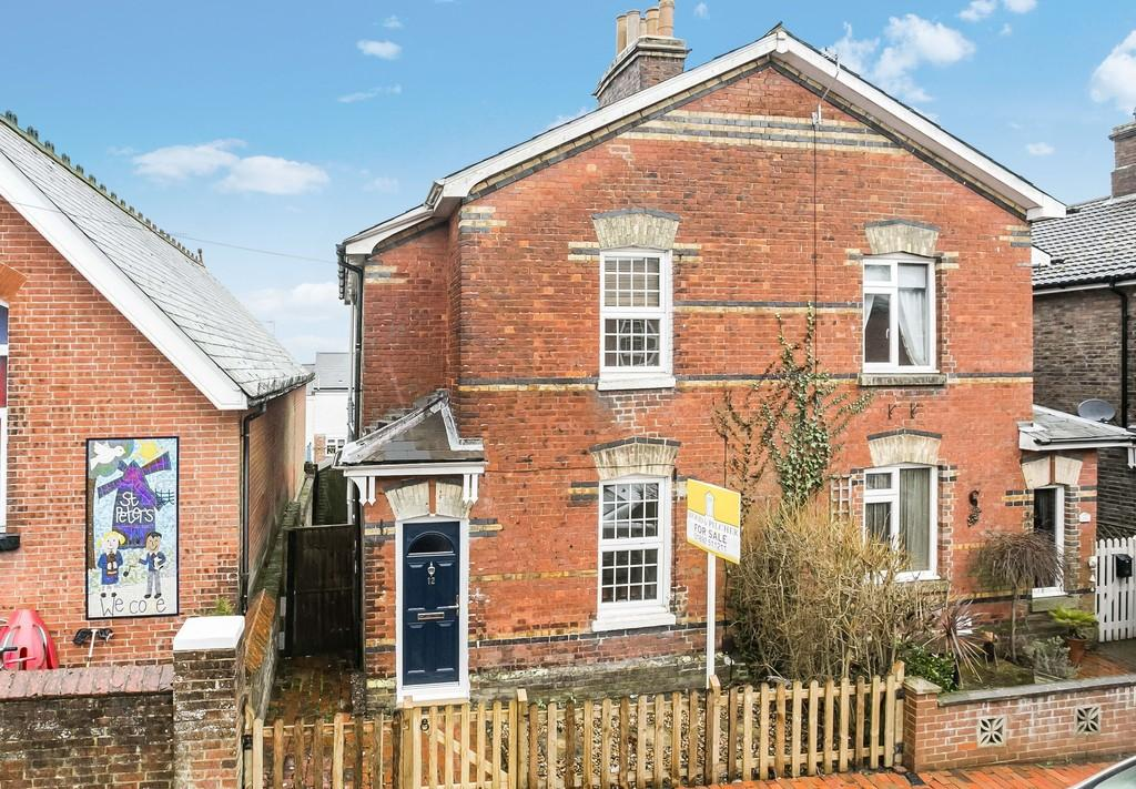 2 Bedrooms Terraced House for sale in Windmill Street, Tunbridge Wells