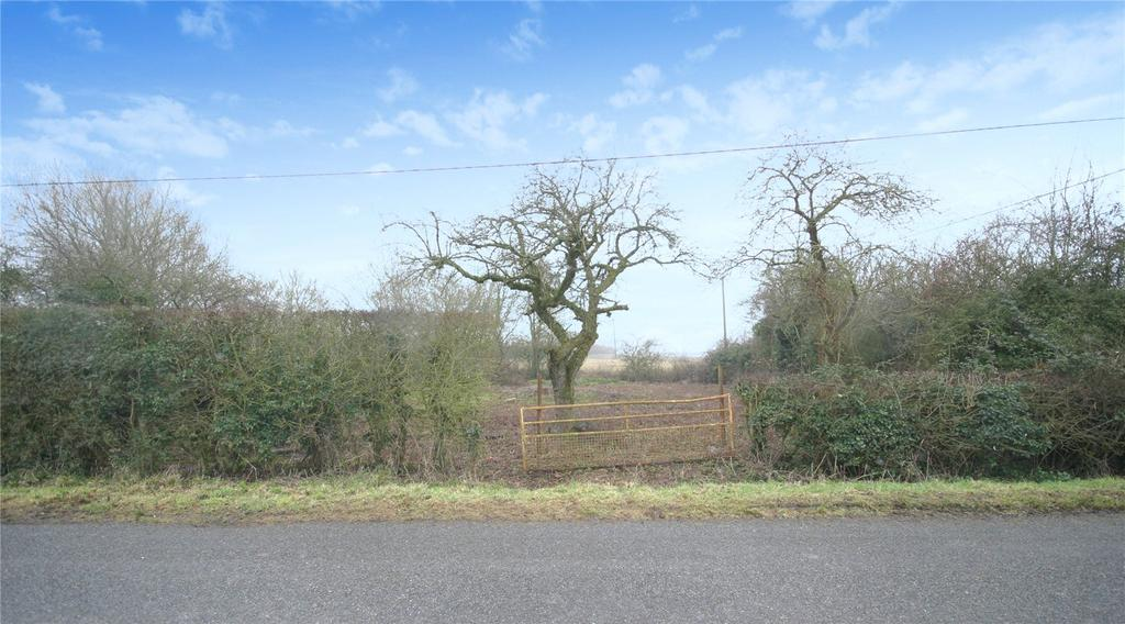 Plot Commercial for sale in Woodditton Road, Kirtling, Newmarket, Suffolk, CB8