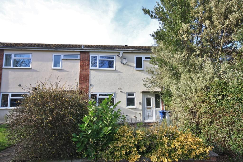 3 Bedrooms Terraced House for sale in Chalfont Close, Cambridge