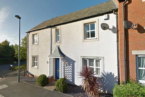 4 bedroom end of terrace house to rent - Kings Drive, Stoke Gifford, Bristol, South Gloucestershire, BS34