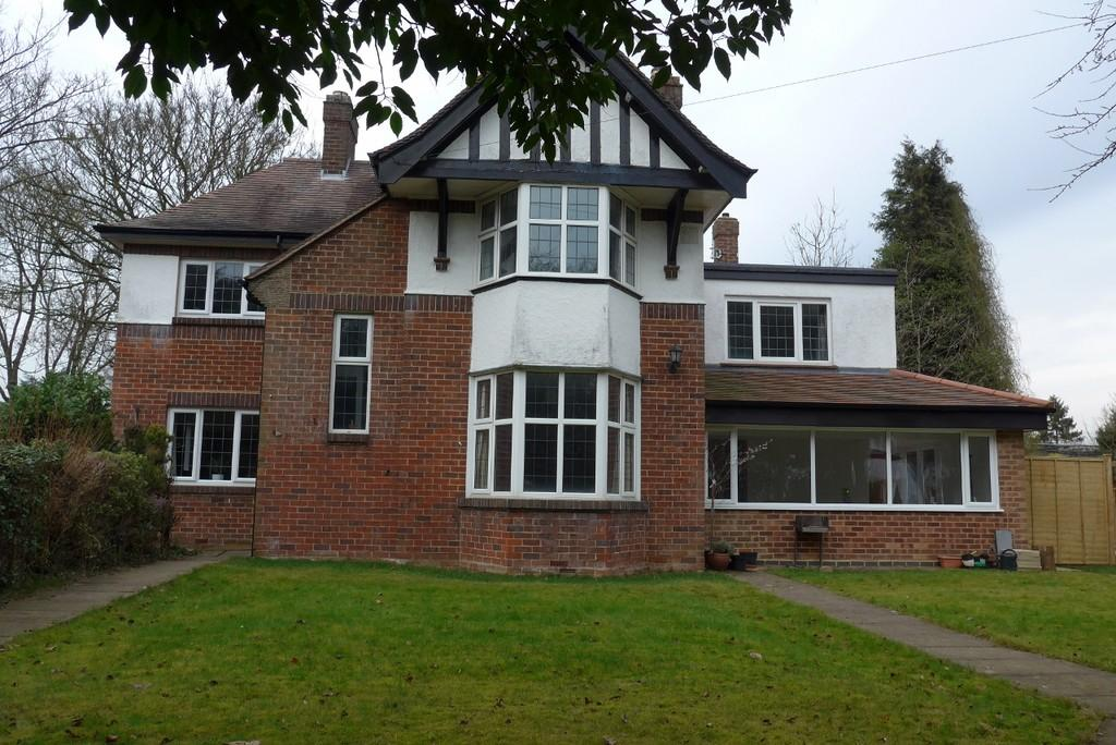 4 Bedrooms Detached House for sale in Poplars Farm Road, Barton Seagrave