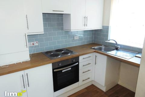2 bedroom end of terrace house to rent - The Queensway, Off Hall Road, Hull, HU6 9BL