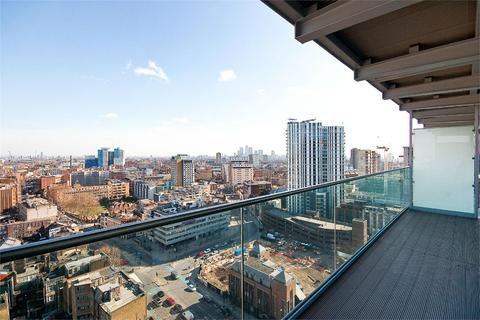 1 bedroom flat to rent - Commercial Road, E1