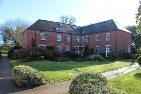 3 bedroom terraced house to rent - Strensham Court Mews, Strensham Court ,  Strensham  WR8