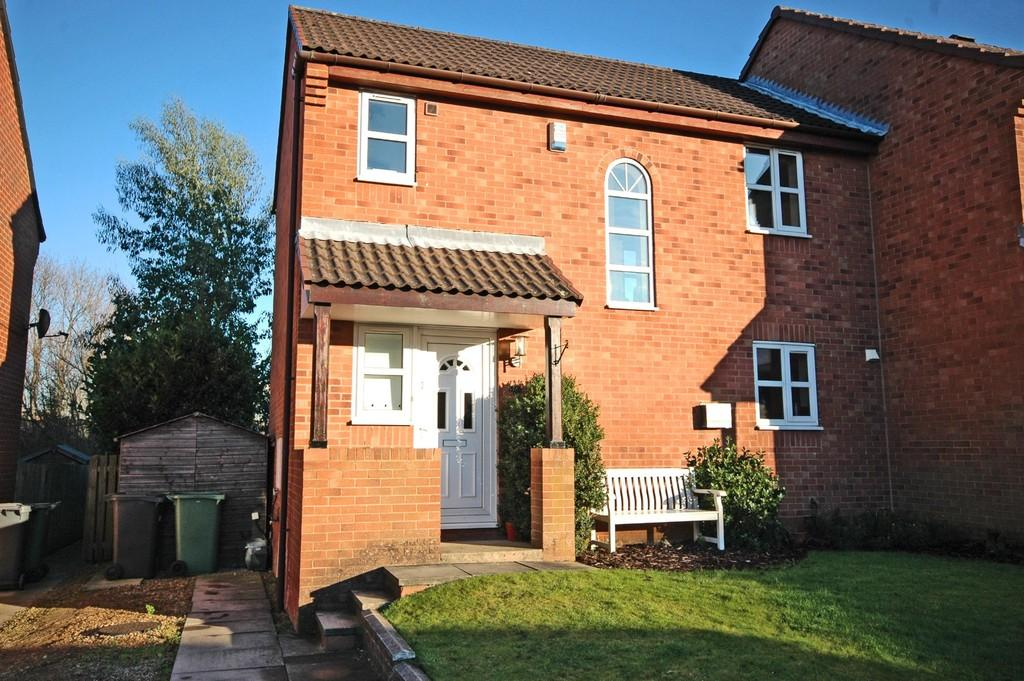 3 Bedrooms End Of Terrace House for sale in Pinders Green Fold, Methley