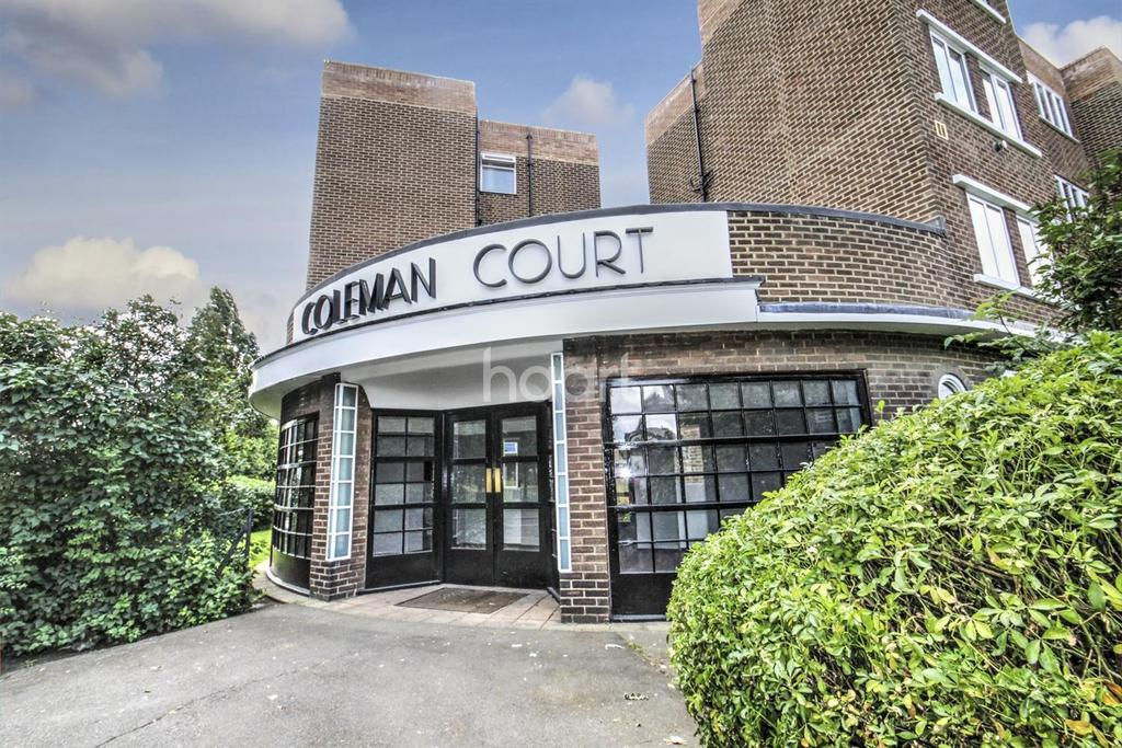 1 Bedroom Flat for sale in Coleman Court, Kimber Road, SW18