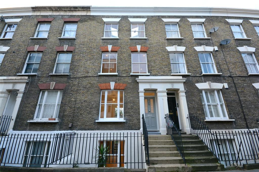3 Bedrooms House for sale in Gaywood Street, London, SE1