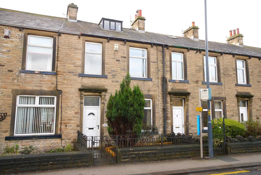 Yorkshire Terrace: 150 Keighley Road, Skipton 4 Bed Terraced House