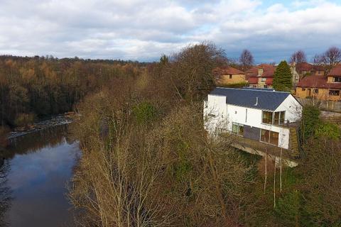 5 bedroom detached house for sale - Ewerland, Cramond, Edinburgh, EH4 6DH