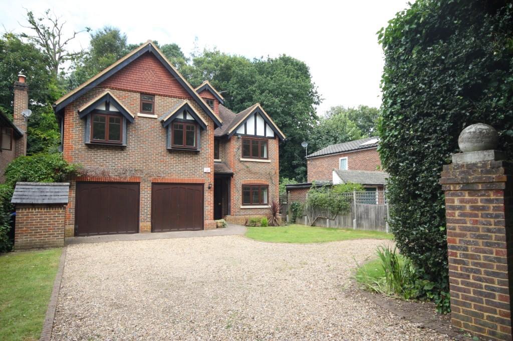 7 Bedrooms Detached House for sale in Blackbridge Road, Woking