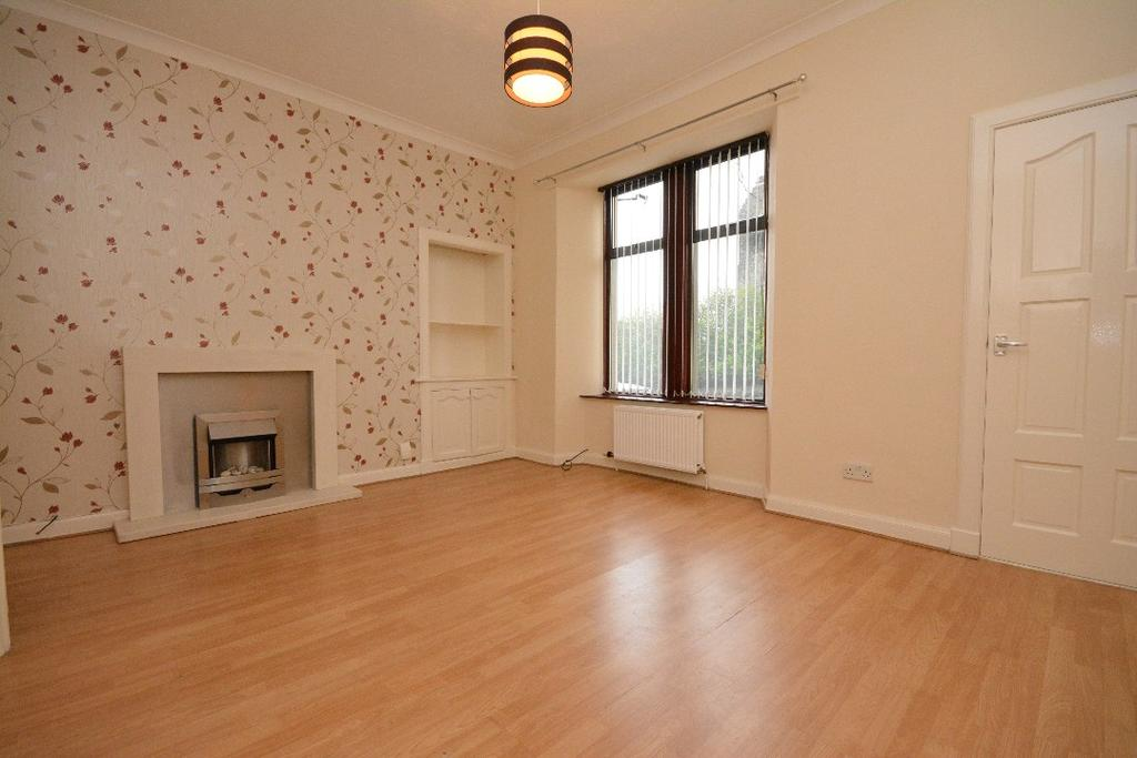 1 Bedroom Flat for sale in Church Street, Bonnybridge, Falkirk, FK4 2AZ