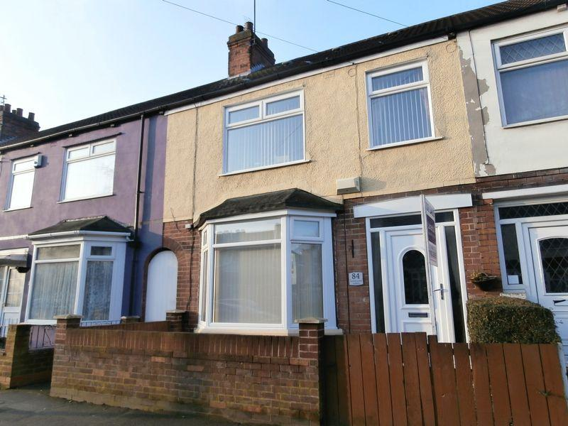 4 Bedrooms Terraced House for sale in Southcoates Avenue, Hull