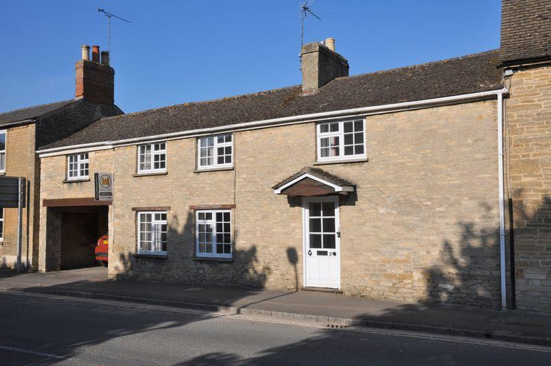 3 Bedrooms Cottage House for sale in Broad Street, Bampton