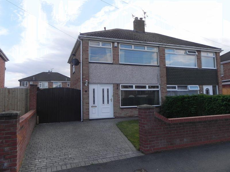 3 Bedrooms House for sale in Fenwick Road, Great Sutton