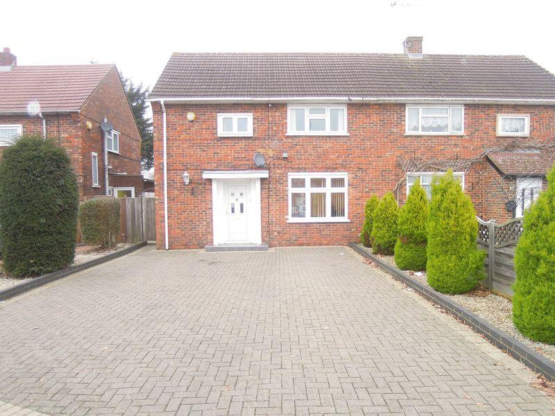 3 Bedrooms Semi Detached House for sale in Close to Grammar Schools - Trelawney Avenue