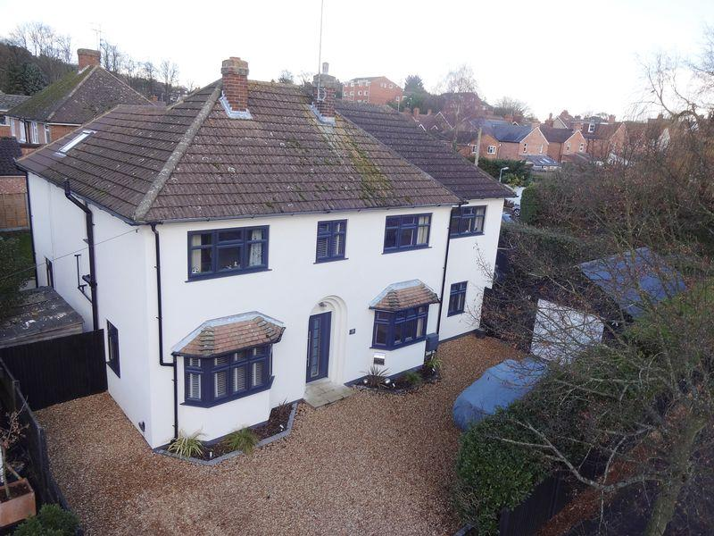 4 Bedrooms Detached House for sale in Lyme Road, Ampthill