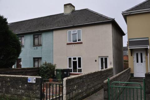 2 bedroom terraced house for sale - Oakleigh Road, Barnstaple