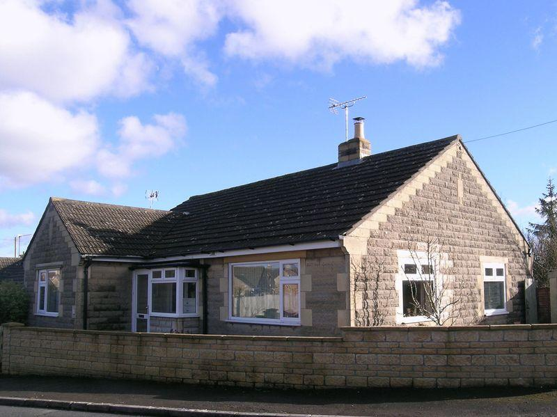 3 Bedrooms Detached Bungalow for sale in Bradford on Avon